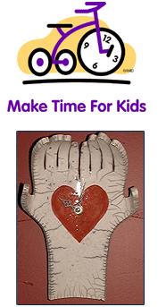 Make Time For Kids